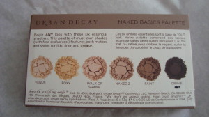DSC03866 300x168 - Review Urban Decay Naked Basics