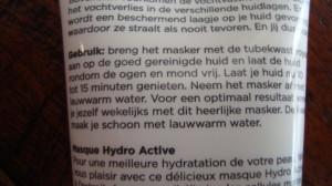 DSC04220 300x168 - Dr. van der Hoog Hydro Active Masker