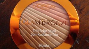 DSC04314 300x168 - L'oréal Glam Bronze Blondes #201