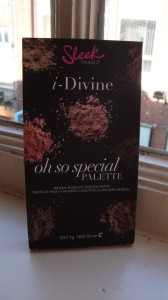 DSC04368 168x300 - Sleek I-Divine Oh So Special Palette