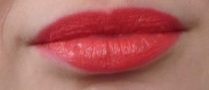 DSC04441 300x130 - Sleek True Colour Lipstick Coral Reef