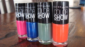DSC04493 300x168 - Colorblocking met de Maybelline Color Show Nagellak