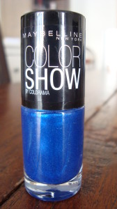 DSC04500 168x300 - Colorblocking met de Maybelline Color Show Nagellak