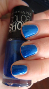 DSC04531 168x300 - Colorblocking met de Maybelline Color Show Nagellak