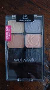 DSC04581 168x300 - Wet 'n Wild Greed Gourmandise Review + Look
