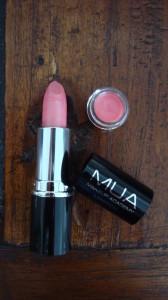 005 168x300 - MUA vijf kleuren Lipstick Review + Swatches