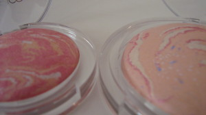 DSC05722 300x168 - Catrice Sugar Shock Blush en Vanilla Love Highlighter Review