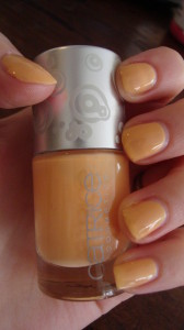 DSC05783 168x300 - Catrice Candy Shock LE Nagellak Swatches + Review