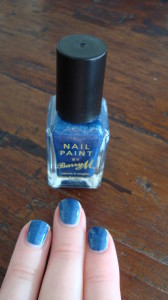 DSC05917 168x300 - 14 Day Nailpolish Challenge! Dag 4