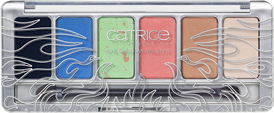 HipTrip ES Palette - Catrice Hip Trip Limited Edition Collectie Mei/Juni