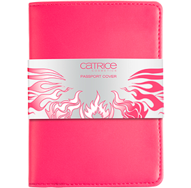 HipTrip PassPortCase - Catrice Hip Trip Limited Edition Collectie Mei/Juni