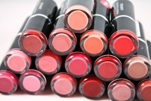 MUA lipsticks collection review swatches of all MUA lipsticks III