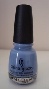 DSC05950 168x300 - Voor de eerste keer… China Glaze Review en Swatches