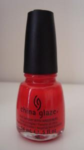 DSC05951 168x300 - Voor de eerste keer… China Glaze Review en Swatches