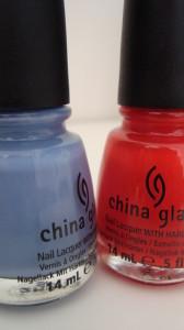 DSC05955 168x300 - Voor de eerste keer… China Glaze Review en Swatches