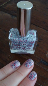 DSC06043 168x300 - 14 Day Nailpolish Challenge Dag 6