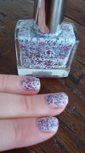 DSC06047 168x300 - 14 Day Nailpolish Challenge Dag 6