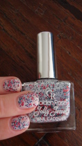 DSC06049 168x300 - 14 Day Nailpolish Challenge Dag 6