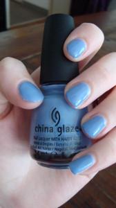 DSC06133 168x300 - Voor de eerste keer… China Glaze Review en Swatches
