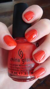 DSC06150 168x300 - Voor de eerste keer… China Glaze Review en Swatches