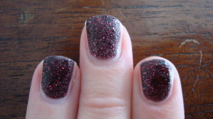 DSC06197 300x168 - 14 Day Nailpolish Challenge Dag 8