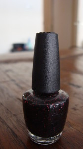 DSC06203 168x300 - 14 Day Nailpolish Challenge Dag 8