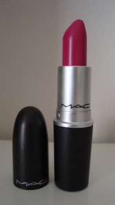 DSC06261 168x300 - M.A.C –Impassioned- en -Girl About Town- Review