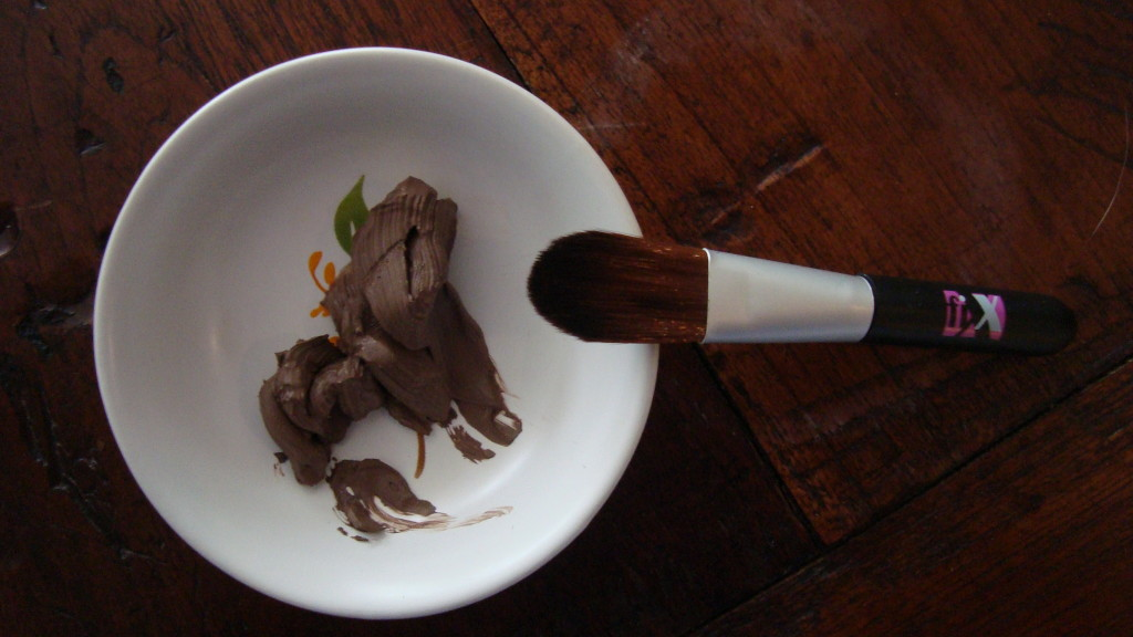 DSC06357 1024x576 - Hema Chocolade Masker Review