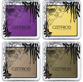 Glamazona MonoES - Catrice Glamazona Limited Edition Collectie Juli/Augustus