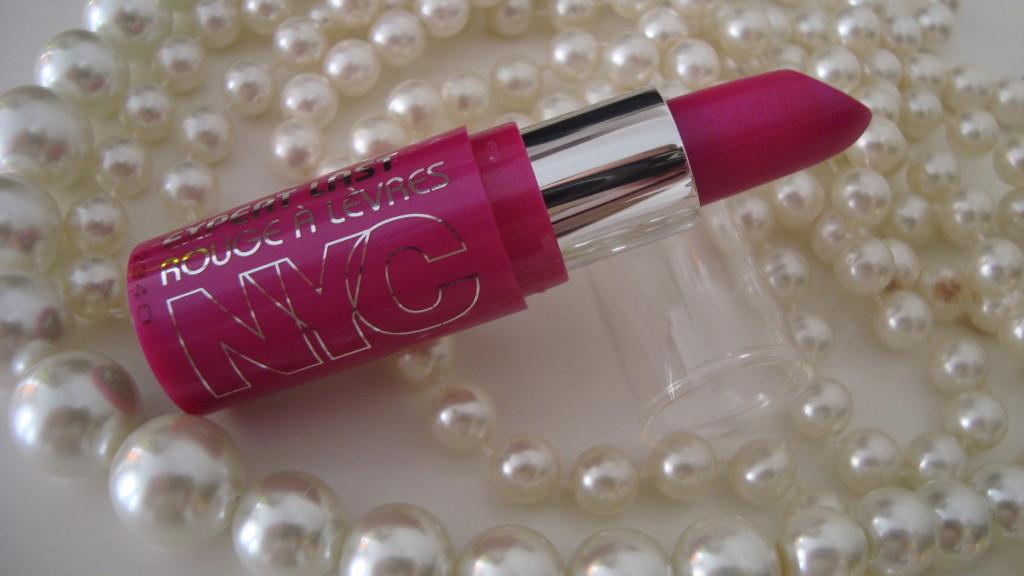 DSC07262 1024x576 - NYC Expert Last Lip Color Review