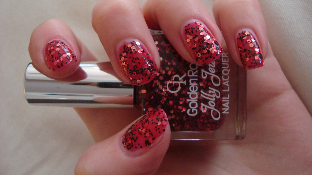 DSC07332 1024x576 - Golden Rose Jolly Jewels #116 Nail Laquer