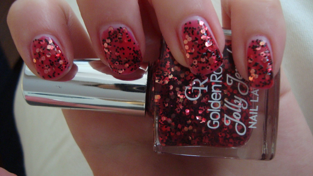 DSC07339 1024x576 - Golden Rose Jolly Jewels #116 Nail Laquer