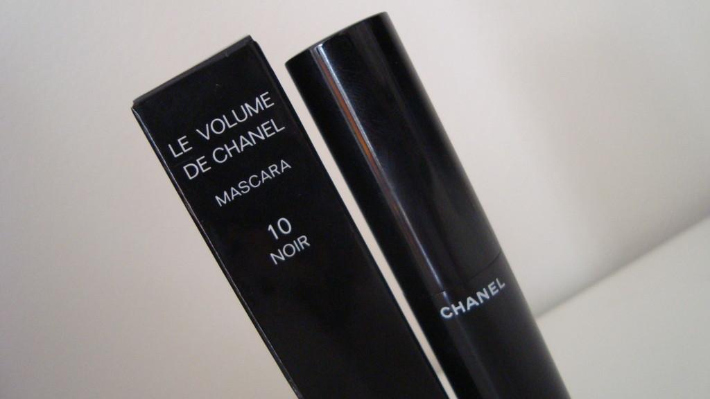 DSC07758 1024x576 - Le Volume De Chanel Mascara Review
