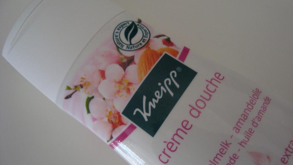 DSC07886 1024x576 - Pakketje van Kneipp: Review!