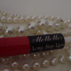 DSC07996 240x240 - MeMeMe Ultimate Red Long Stay Lips Review