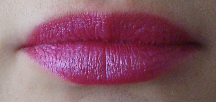 DSC08520 - NYX Lip Smacking Fun Colours Review