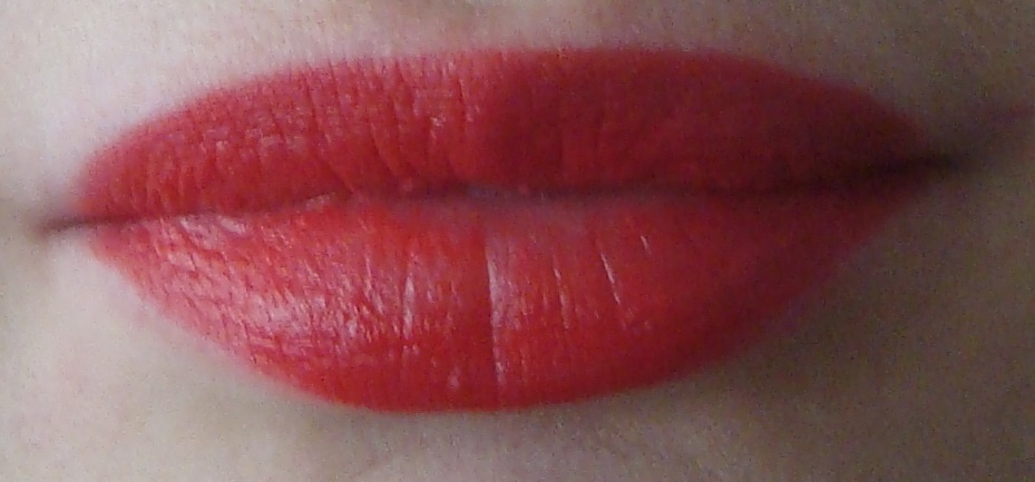 DSC08573 - Catrice Ultimate Colour Lippensiften