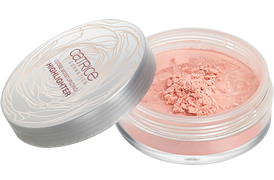 Eve In Bloom Loose Moisturizing Powder - Catrice LE Eve in Bloom Collectie