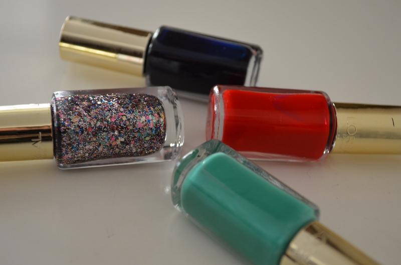 DSC 0231 800x530 - Review 4 nieuwe kleuren van L'óreal Color Riche!