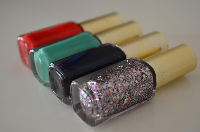 DSC 0232 800x5303 - Review 4 nieuwe kleuren van L'óreal Color Riche!