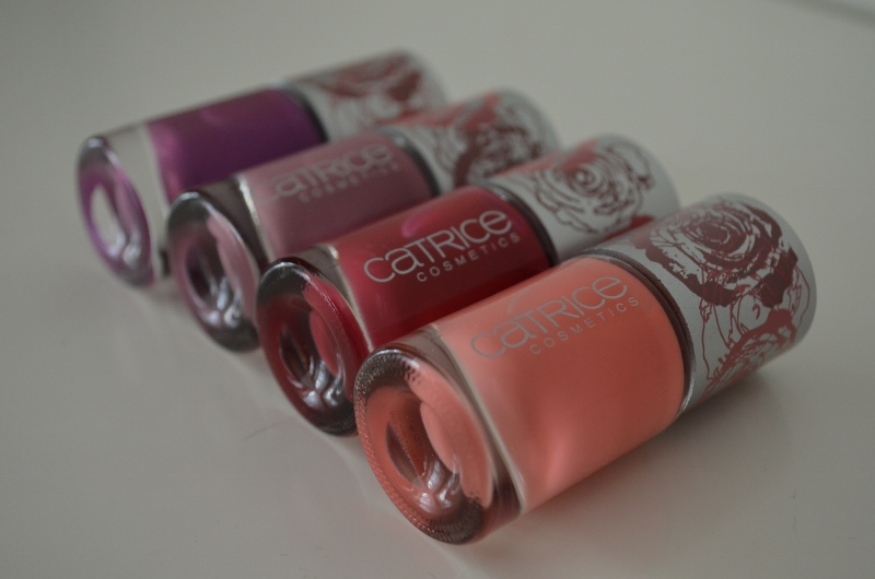 DSC 0237 800x5301 - Catrice LE Eve in Bloom Nail Laquer Review