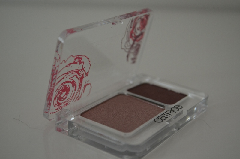 DSC 0258 800x530 - Catrice LE Eve in Bloom Soft Duo Eyeshadow + Power Kajal Review