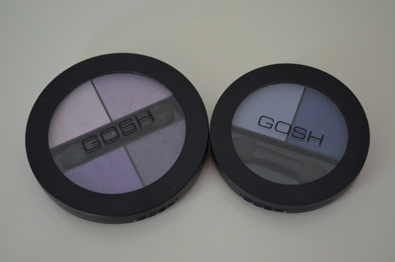 DSC 0260 800x5301 - GOSH #007 Blue Jeans + #57 Tempting Purple Eyeshadow Review