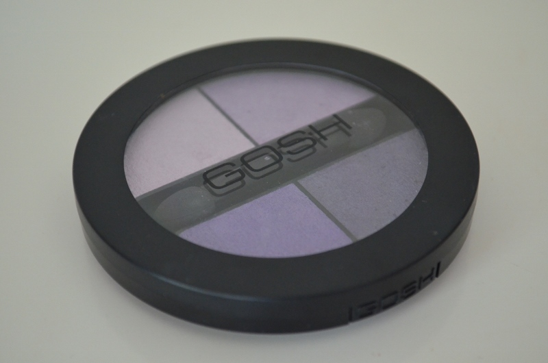 DSC 0263 800x5301 - GOSH #007 Blue Jeans + #57 Tempting Purple Eyeshadow Review