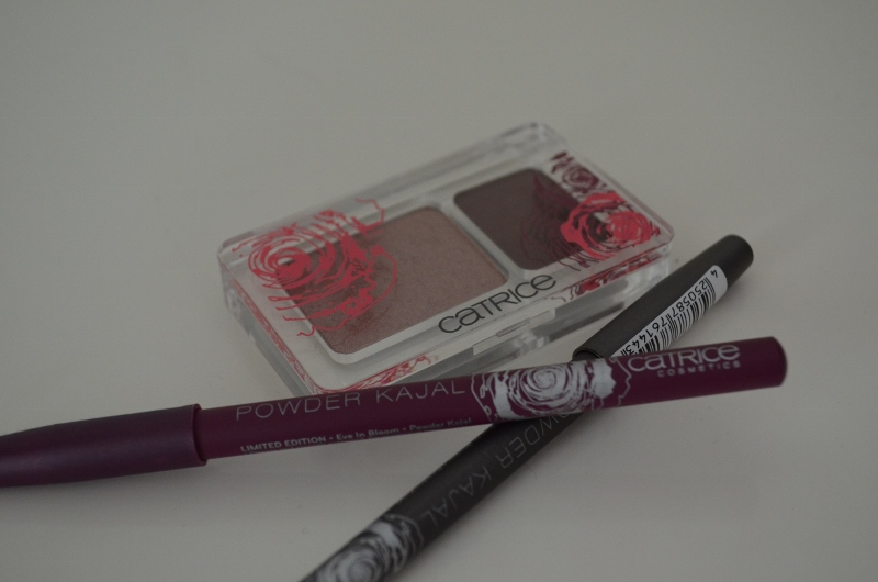 DSC 0268 800x530 - Catrice LE Eve in Bloom Soft Duo Eyeshadow + Power Kajal Review