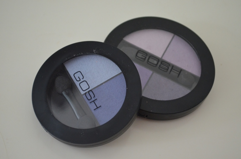 DSC 0268 800x5301 - GOSH #007 Blue Jeans + #57 Tempting Purple Eyeshadow Review