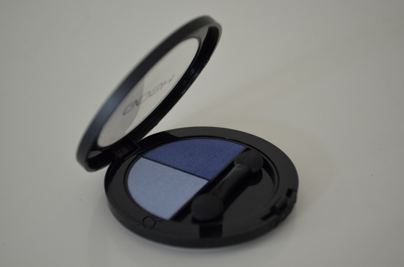 DSC 0272 2 800x530 - GOSH #007 Blue Jeans + #57 Tempting Purple Eyeshadow Review
