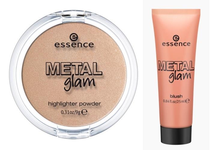 ess MetalGlam  HighlighterPowder - Persberichten Augustus #2 Essence Beauty Beats & Metal Glam