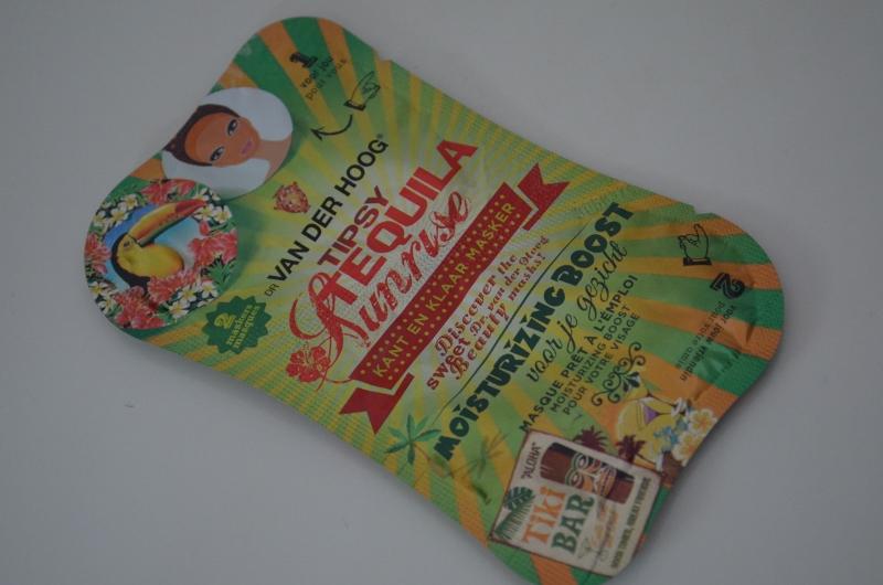 DSC 0288 800x530 - Dr. Van Der Hoog Tipsy Tequila Sunsrise Masker Review