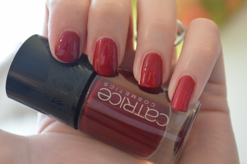 DSC 0434 800x530 - Catrice Thrilling Me Softly LE Nail Laquers Review